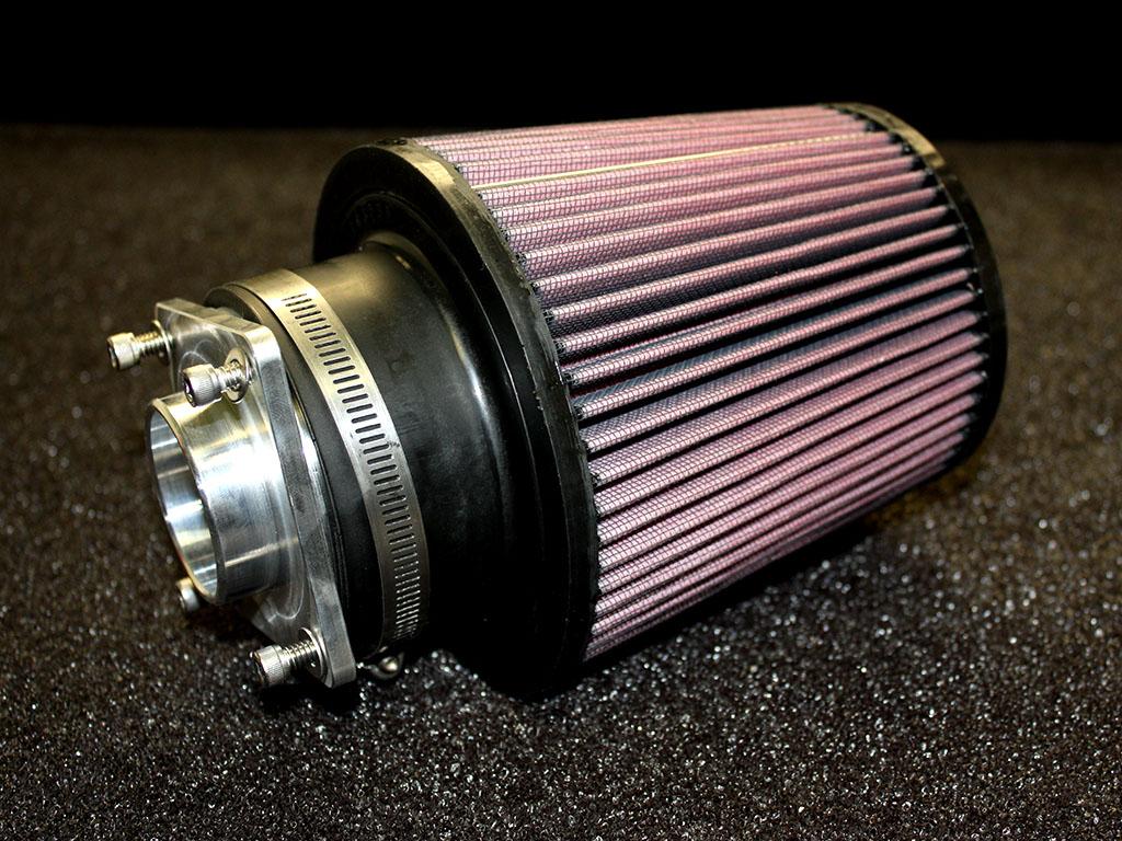 Yamaha Kodiak Air Filter