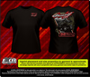 EHS Racing Black Grizzly 700 Edition T-Shirt